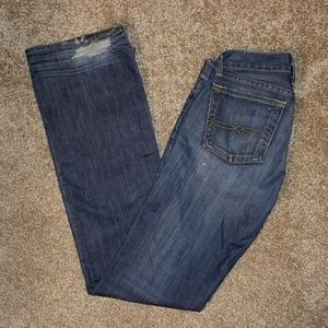 Lucky Brand Lil Maggie Bootcut Jeans